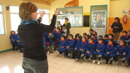 Chile Education 2